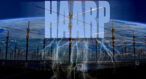 H.A.A.R.P Sunni Deprem Silahı Mı !?